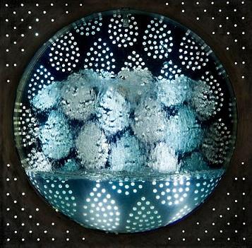 Hidroactividad H13. Colección del Museo Nacional de Bellas Artes
