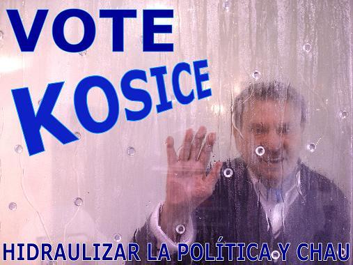 Vote Kosice