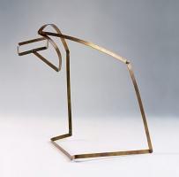 Escultura articulada