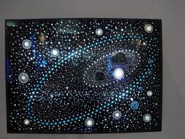 Hábitats Hidroespaciales en la constelación de Cris