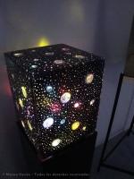 Cubo lumínico