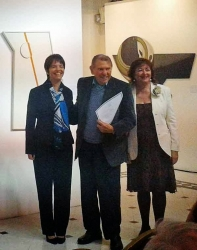 2013 – Gran Premio Homenaje BCRA.