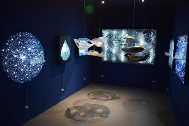Museo Kosice La Ciudad Hidroespacial