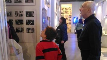 Museo Kosice Noche de los Museos (1)
