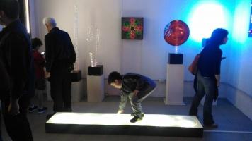 Museo Kosice Noche de los Museos (2)